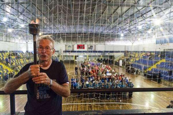 4e8512c3ad Fique por dentro das notícias de Esporte - Notícias GuiaSJP.com