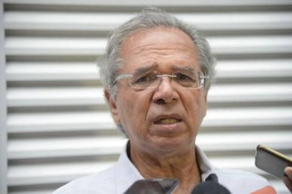 Paulo Guedes confirmou criação da Secretaria de Privatizações - Arquivo/Agência Brasil