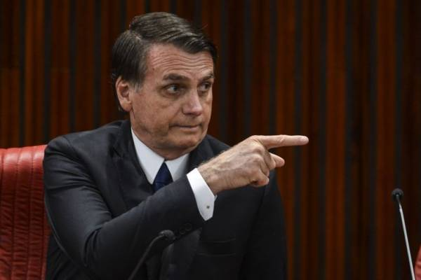 Bolsonaro indicou que Cesare Battisti poderá ser extraditado para a Itália   (Arquivo/Valter Campanato/Agência Brasil)