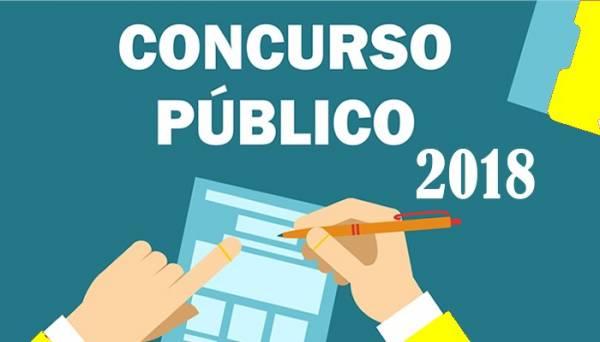 Concurso Público do MPPr.