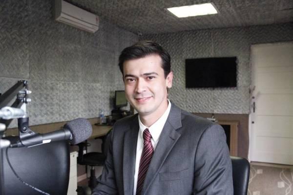 André Vieira Saraiva de Medeiros