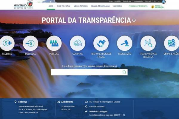 Foto: Divulgação ANPr