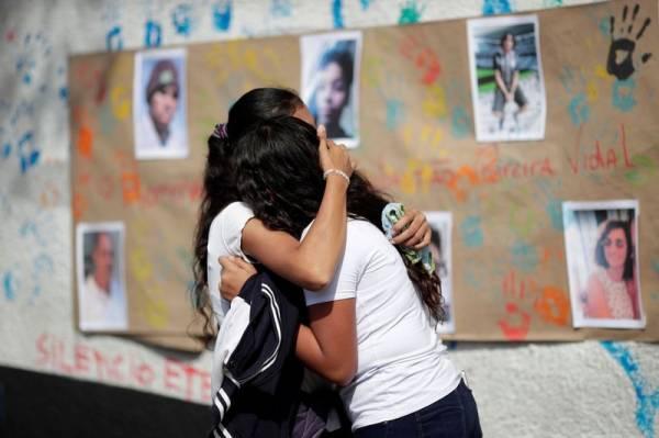 Reuters/Ueslei Marcelino/Direitos Reservados
