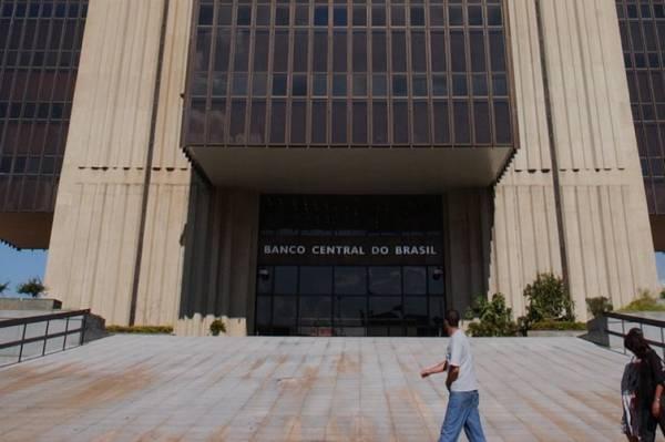 Boletim do Banco Central diz que estimativa para expansão do Produto Interno Bruto caiu de 2,01% para 2% este ano     (Arquivo/Wilson Dias/Agência Brasil)