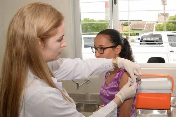 População deve tomar a vacina contra febre amarela. Foto: Venilton Kuchler/Arquivo - SESA