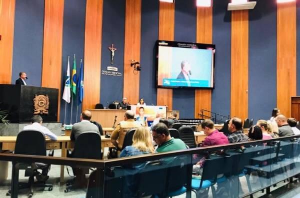 Foto: Paulo Szostak / Prefeitura SJP