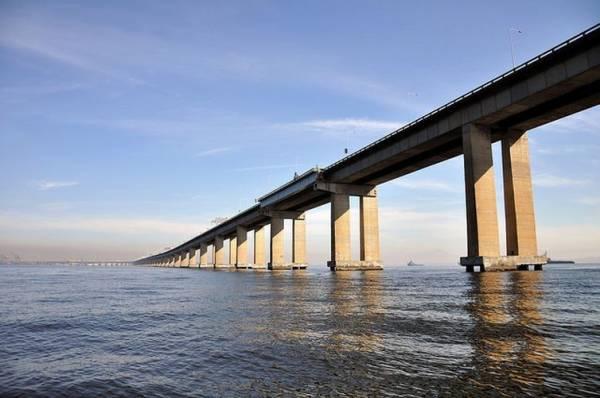 Ponte Rio-Niterói - Alexandre Macieira/Riotur
