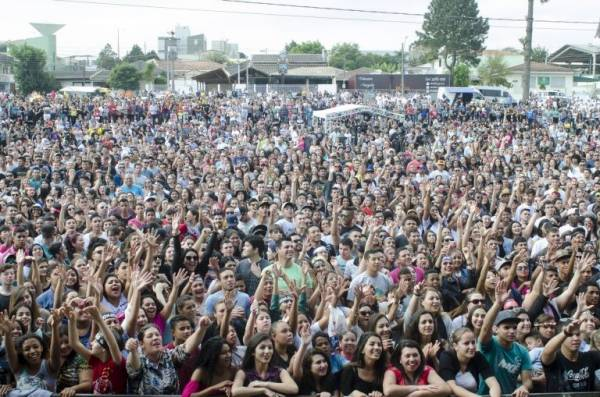 Festival Promessas 2018 (foto: Paulo Szostak/PMSJP)