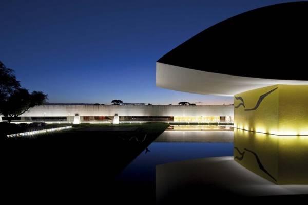MON tem oficinas e entrada gratuita nesta quarta-feira. Foto: Leonardo Finotti/MON