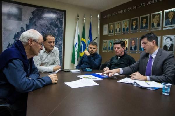 Foto: Edison Renato/PMSJP