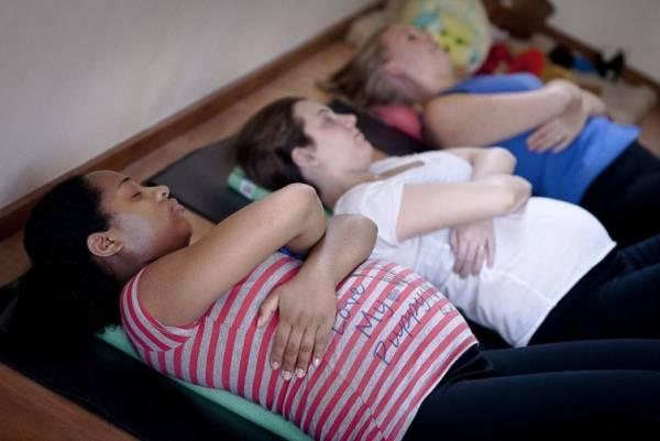 Determinação proíbe atuação de grávidas em atividades insalubres - Arquivo/Agência Brasil