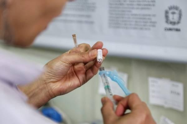 Saúde alerta para vacinação contra febre amarela nas férias. Foto: José Fernando Ogura/AEN