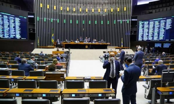 Foto: Pablo Valadares/Câmara dos Deputados.