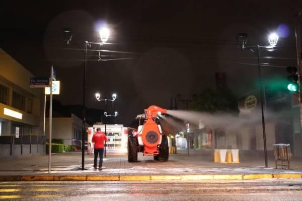 Foto: Rodrigo Bonifácio/Prefeitura SJP