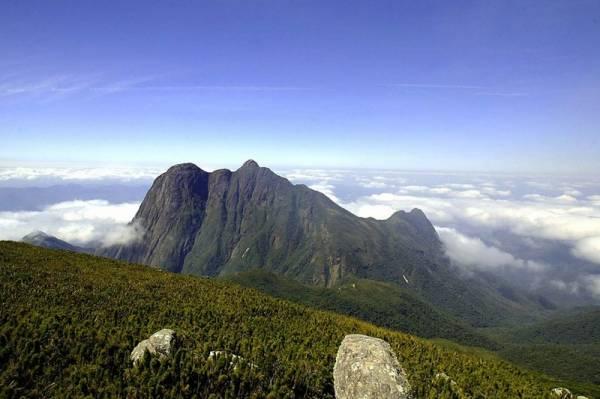 Pico Paraná - Foto: Denis Ferreira Netto
