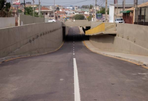 Foto: Sergio Neves e Álvaro Matheus Heger / Prefeitura SJP