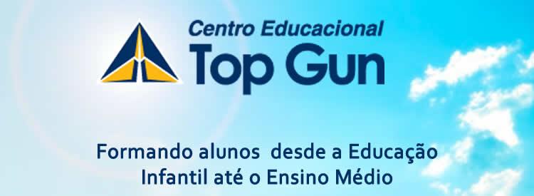 Colégio TOP GUN