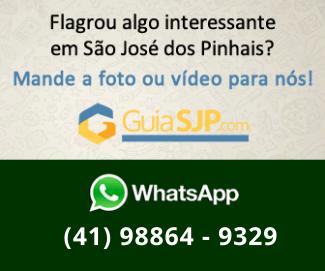 GUIASJP - Um serviço POW Internet